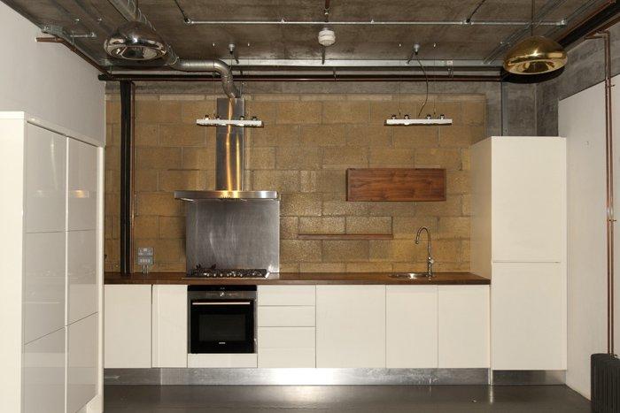 Bespoke Kitchens and Bathrooms Edinburgh